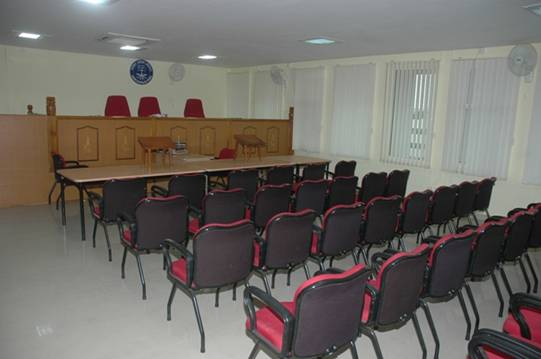 New Court Room of ITAT, Bangalore Benches.